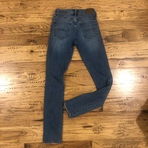 Lucky Brand Jeans - Lucky Brand Brooke Straight Jeans 2/26